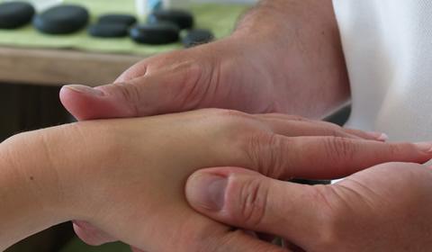 Massageprasix Nussbaumer